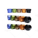 NovaBong new style arrived 4 layers aluminum alloy chamfer grinder