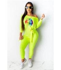 Street Hipster Sexy Women Fashion Casual jumpsuit GS-1155