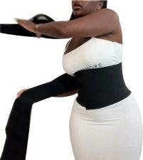 3M Waist Trainer Snatch Me Up Bandage Stretch Bands WXES-002