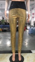 Sexy Sequins Skinny Long Pencil Pants CYA-8225
