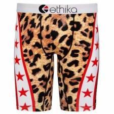 Fashion Trend Printing Fitness Sports Shorts OD-8415