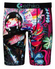 Fashion Print Tight Sport Fitness Shorts ORY-5159