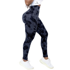 Fashion Casual Printed Yoga Sweatpants BS-1232