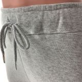 Plus Size Solid Casual Drawstring Sweatpants CH-8139