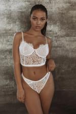 Sexy Lace Underwear Set YQ-417