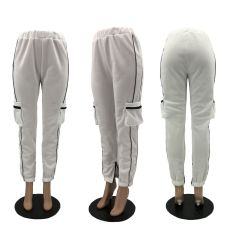 Fashion Casual All-match Pants YMF-3522