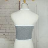 Fashion Sleeveless Vest Top MDNF-0193