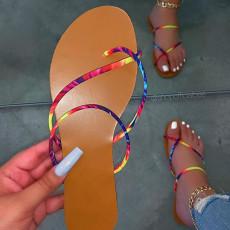 Summer Beach Flat Flip Flops Sandal MYAF-1011