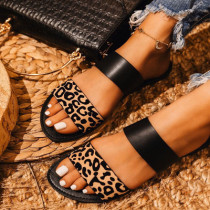 Casual Outdoor Flat Slippers Sandals MYAF-9110