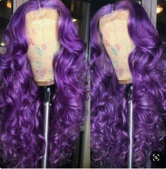 Youmi Human Virgin Hair Pre Plucked Ombre 5x5 Lace Front Wig And Full Lace Wig For Black Woman Free Shipping (YM0113)