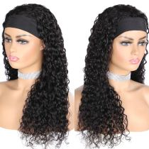 Youmi Human Virgin Hair Pre Plucked Ombre Headband Wigs For Black Woman Free Shipping (YM0269)