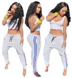Fashion Sports Casual Pants OXF-8008