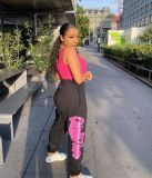 Fashion Casual Letter Print Sweatpants NLF-8024