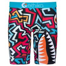 Fashion Sports Casual Print Shorts OD-8421