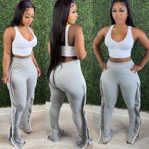 Fashion Sports Casual Pants TCF-088