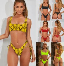 Sexy 2pcs Swimsuit Bikini Sets Bathing Suit MJ-303