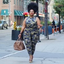 Plus Size 4XL Camo Print Sleeveless Two Piece Sets ME-5071