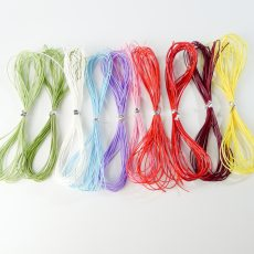 0.5mm Rope * 4M Wax String Wire Rope DIY Components