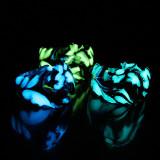 Luminous Dragon Rings Glow In The Dark Adjustable Ring Jewelry