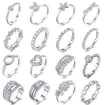 Exquisite Bijoux Wedding & Engagement Ring