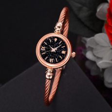 Starry Sky Quartz Bracelet Watches