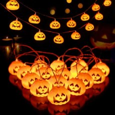 Halloween Decoration LED String Lights