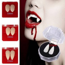 Scary Zombie Teeth Halloween Cosplay Props
