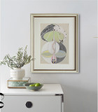 European Style Color Flower Art Painting Quality Painting