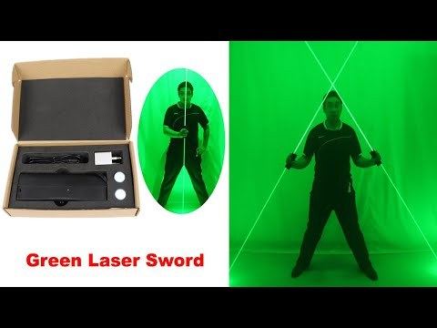 Green Red Blue Pedal Laser Coarse Big Spot Laser Beam With Foot Switch Laser  Stage DJ Music Show Stage Lighting