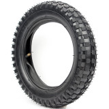 12 1/2 x 2.75 Tire + Inner Tube For 49cc Mini Dirt Bike Tire MX350 MX400 Scooter