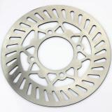 180-230mm Front Rear Brake Discs For CRF XR50CC 70CC 110CC 125CC 140CC 150CC Pit Dirt Bike