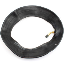 Butyl rubber Inner Tube 10X2.125 10X2  with bent valve For Baby Electric Scooter