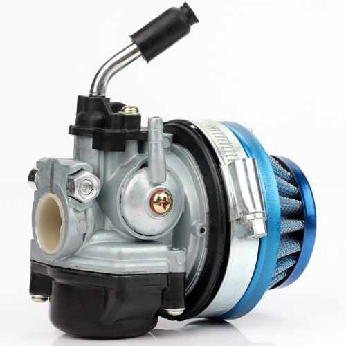 Carburetor Carb Air Filter for 37cc-80cc 2 Stroke Gas Bike Engine pocket Bicycle