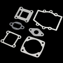Complete Set Gasket 47cc-49cc Engine Cylinder Pad For Mini Moto Mini Moto Quad
