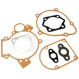 Gasket Set For 80cc 2-Stroke Motorized Motorised Bicycle Push Bike Motor Engine