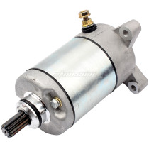 NEW Starter POLARIS SPORTSMAN 335 400 450 500 ATV 1996-2012 Eng 499cc 4 Stroke