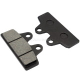 1 Pair Of Chinese Bike Disc Brake Pads For 2-wheel electric motorcycle