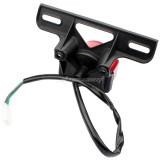 Tail Light Motorcycle Rear Lamp For Honda Monkey Z50 Z50JZ Z50 KDF Pit Dirt Bike ATV Quad Motorcycle