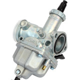PZ26 Carb Carburetor For CG125 140cc XL125S TRX250 XR100 ATV Dirt Bike Bicycle