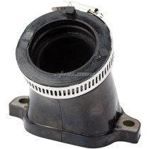 Carburetor Intake Manifold Boot Holder Fit For ATV Polaris Sportsman 600 700 Mv7