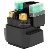 Universal Starter Solenoid Relay Switch for Suzuki VL800 VL1500 GSX 600 / Yamaha Raptor YFM 125 YFM 700 RHINO 700