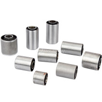 50-250cc Motorcycle Rear wheel buffer bushing For Scooter Pit Drit Moped ATV Go kart rubber parts