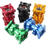 Rear CNC Wheel Hub 10 12 14 17 Inch For 125cc 140cc CRF70 XR Dirt Pit bike