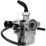 KEIHIN PZ19 Hand Choke Carburetor 50cc 70cc 90cc 110cc For ATV Quad Go-Kart PIT Dirt Bike