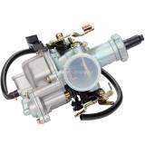 Keihin PZ27 Carburetor Choke Cable W/accelerator Pump for 140cc 150cc 160cc ATV Dirt Pit Bike