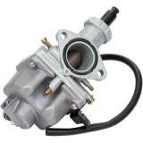 KEIHIN PZ26 Carb Carburetor For CG125 140cc XL125S TRX250 XR100 ATV Dirt Bike Bicycle