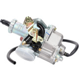 Keihin PZ30 Carburetor Choke Cable W/accelerator Pump for 200cc 250cc Dirt Bike ATV Quad 4 Wheeler
