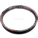 17 Inch Alloy Front Wheel 1.60-17 Rim With 32 holes Fit 70/100-17 Tyre PIT PRO Dirt Pit Bike XR70 CRF70