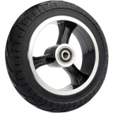 200x50 (8x2 ) wheel tyre with alloy hub 8 inch solid tire Electric Scooter Bike