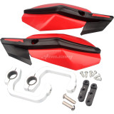 Universal 22/28mm Hand Guards Handguards Brush Bars for Honda Suzuki Yamaha Kawasaki KTM CRF ATV Pit Dirt Bike Motorcycle